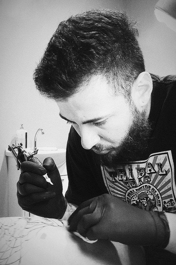 Corelli-Ligera-ink-tattoo-milano-tatuaggi-lupo-wolf tatuatori milano