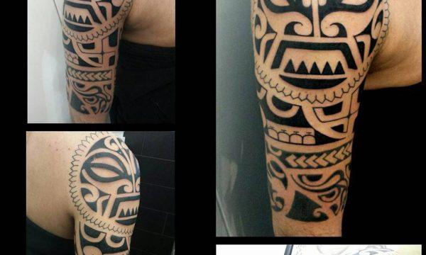 Daniele10-Di-Mauro-Ligera-Ink-Tattoo-Milano-Tatuaggi - tattoo Milano- tattoo-Maori tattoo Maori Milano tatuaggio maori tatuaggi maori
