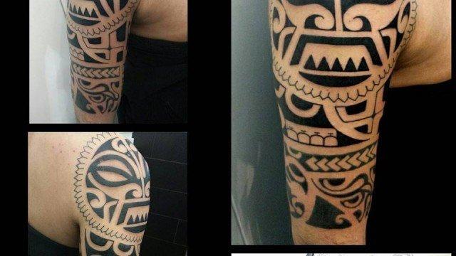 Daniele10-Di-Mauro-Ligera-Ink-Tattoo-Milano-Tatuaggi – tattoo Milano- tattoo-Maori-tatuaggi-maori-tatuaggio-maori