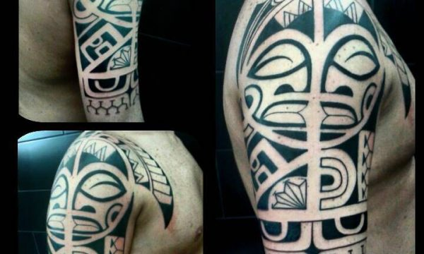 Daniele09-Di-Mauro-Ligera-Ink-Tattoo-Milano-Tatuaggi - tattoo Milanotattoo Maori Milano tatuaggio maori tatuaggi maori