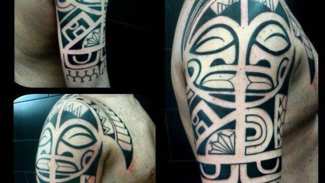 Daniele09-Di-Mauro-Ligera-Ink-Tattoo-Milano-Tatuaggi – tattoo Milano-tattoo-Maori-tatuaggio-maori