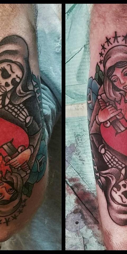 Corelli-Ligera-ink-tattoo-milano-tatuaggi-milano-madonna