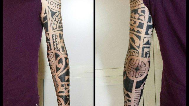 Daniele03-Di-Mauro-Ligera-Ink-Tattoo-Milano-Tatuaggi – tattoo Milano-tattoo-Maori-tatuaggio-maori