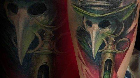 Massimo-PIazzetta-Tattoo-horror-Ligera-Ink-Studio-Tattoo-Milano-tatuaggi-Milano-tatuaggio-realistico-realistic-tattoo-milano-Tatuaggi-Realistici-Milano