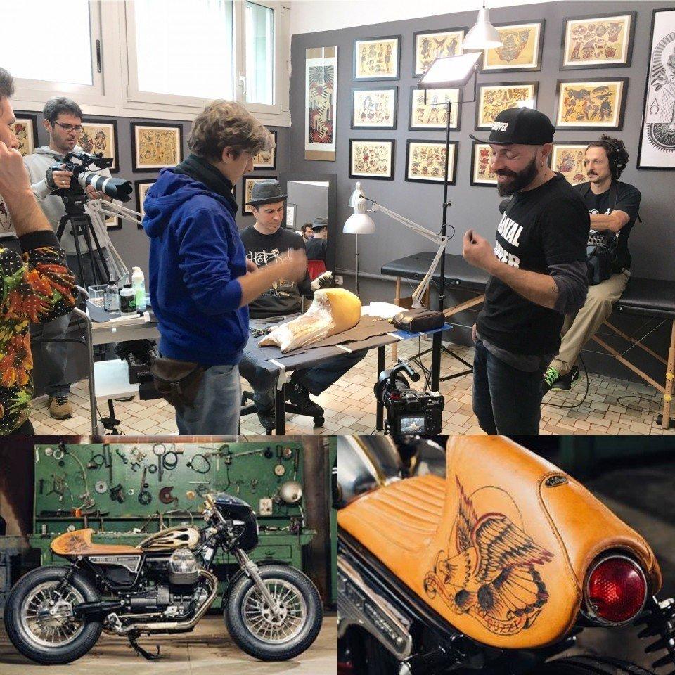 lord-of-the-bike-Tattoo-guest-spot-Ligera-Ink-Studio-Tattoo-Milano-tatuaggi-Milano-skytv