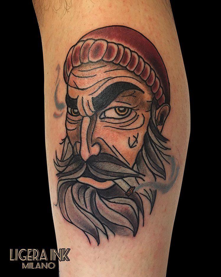 Rocking-Silvia-Tattoo-Marinaio-Ligera-Ink-Studio-Tattoo-Milano-tatuaggiotatuaggio-new-school- tattoo-new-school