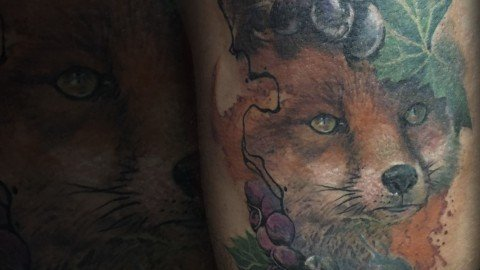 Massimo-PIazzetta-Tattoo-volpe-Ligera-Ink-Studio-Tattoo-Milano-tatuaggi-Milano-realistico-realistic-tattoo-milano-Tatuaggi-Realistici-Milano