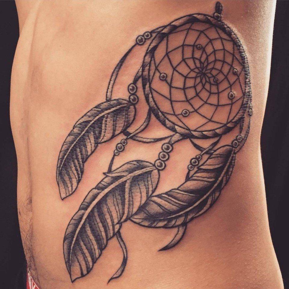 Acchiappasogni tattoo tatuaggio acchiappasogni tatuaggi milano tattoo milano studio di tatuaggi milano
