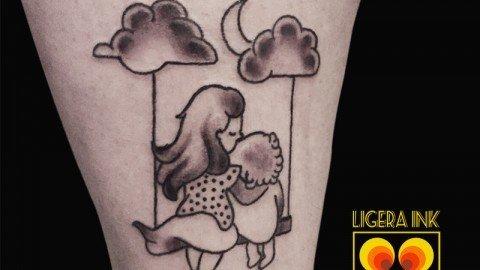 Ligera-Ink-Tattoo-Milano-tatuaggi-famiglia-tattoo-famiglia-family-tattoo-family-tatuaggio-tatuaggio-omini-stilizzati