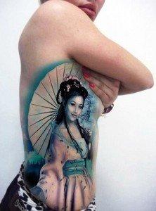 Tatuaggio-Geisha-tattoo-geisha-tattoo giapponese- tatuaggi giapponesi- tatuaggi milano- tattoo milano