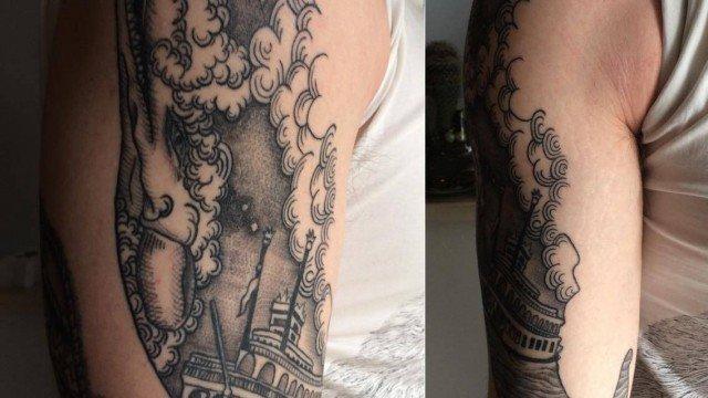 Assazina-Ligera-Ink-Tattoo-Milano-Tatuaggi-milano-blackwork-tatuatori-milano-bravi-studio-tatuaggi-milano-studio-tattoo-milano-blackwork-tattoo-tatuaggi-blackwork-tatuaggio-balena-tattoo-balena