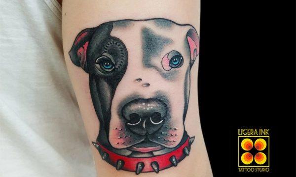 Ligera-Ink-Tattoo-Milano-tatuaggi-milano-tatuatori-milano-tatuaggi-new-traditional-milano-tatuaggi-tradizionali-milano-tatuaggio-ritratto-cane