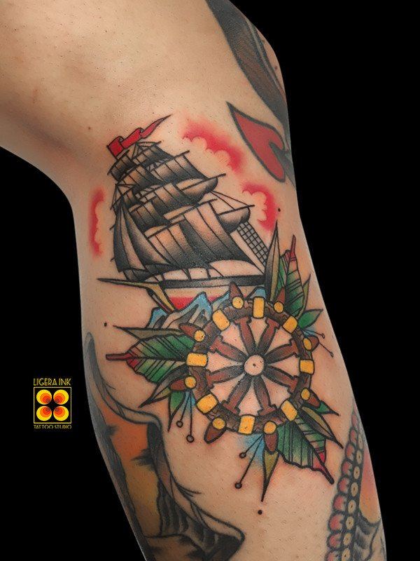 Ligera-ink-tattoo-milano-tatuaggi-milano-migliori-tatuatori-milano-studio-tatuaggi-milano-tatuaggi-old-school-milano-tattoo-tradizionali-milano-tatuaggio-veliero