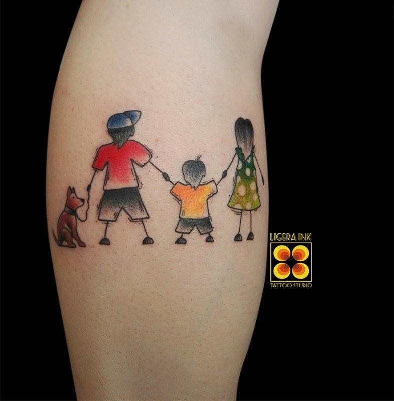 Ligera-ink-tattoo-milano-tatuaggi-milano-migliori-tatuatori-milano-tatuaggio-famiglia-tattoo-famiglia