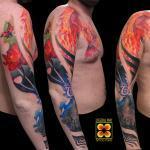 Ligera-ink-tattoo-milano-tatuaggi-milano-migliori-tatuatori-milano-tatuaggio-watercolor-milano-tatuaggio-avantgarde-milano