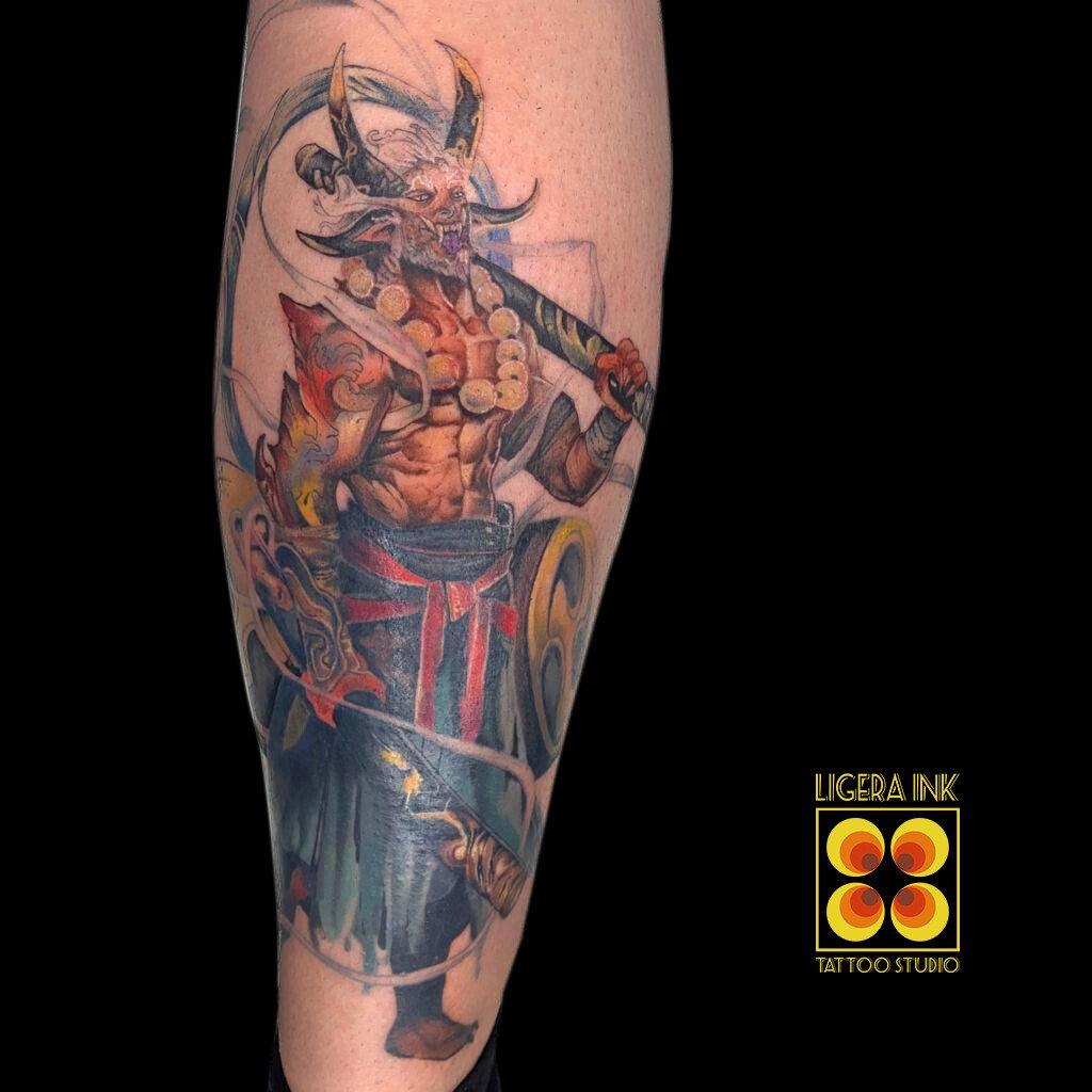 Ligera-ink-tattoo-milano-tatuaggi-milano-tatuatori-milano-tatuaggi-watercolor-milano-tattoo-watercolor-milano-manga