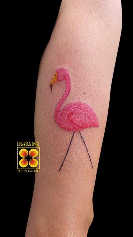Ligera-ink-tattoo-milano-tatuaggi-milano-migliori-tatuatori-milano-tatuaggio-fenicottero-milano