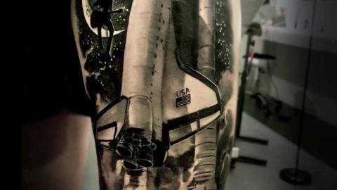 Ligera-ink-tattoo-milano-tatuaggi-milano-migliori-tatuatori-milano-tatuaggi-realistici-milano-tattoo-tatuaggi-realistici-milano-tattoo-realistico-milano-tatuaggio-space-shuttle-tattoo-nasa