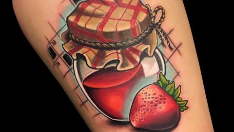 Ligera-ink-tattoo-milano-tatuaggi-milano-migliori-tatuatori-milano-tatuaggi-newschool-milano-tatuaggio-marmellata