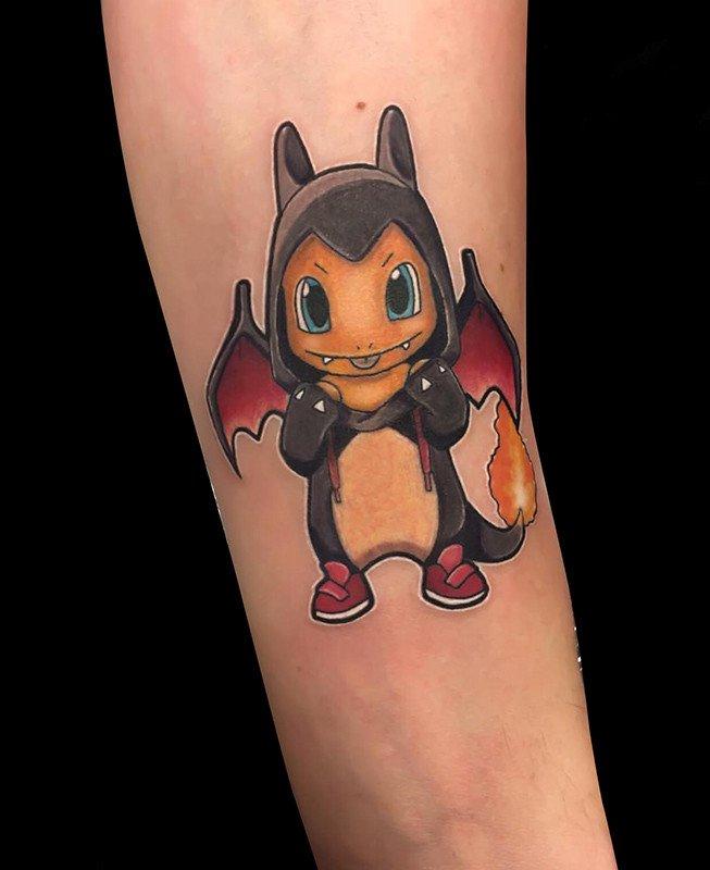 Ligera-ink-tattoo-milano-tatuaggi-milano-migliori-tatuatori-milano-tatuaggi-newschool-milano-tatuaggio-pokemon