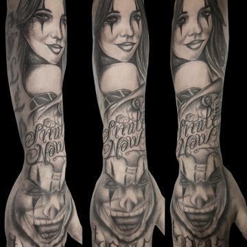 Ligera-ink-tatuaggi-cinisello-balsamo-tattoo-cinisello-balsamo-chicano-milano-tatuaggi-chicani-milano-tatuaggio-scritte-tatuaggio-ritratto-chicano