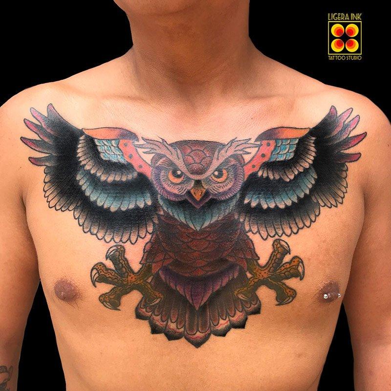 Ligera-ink-tattoo-milano-tatuaggi-milano-migliori-tatuatori-milano-tatuaggio-tradizionale-milano-tattoo-tradizionale-milano-tatuaggio-milan-tattoo-gufo