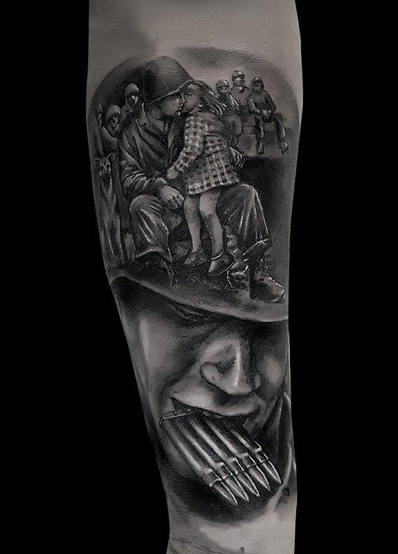 Ligera-ink-tattoo-milano-tatuaggi-milano-migliori-tatuatori-milano-tatuaggio-Tatuaggi-realistici-milano-tattoo-realistici-milano-tatuaggio-soldato