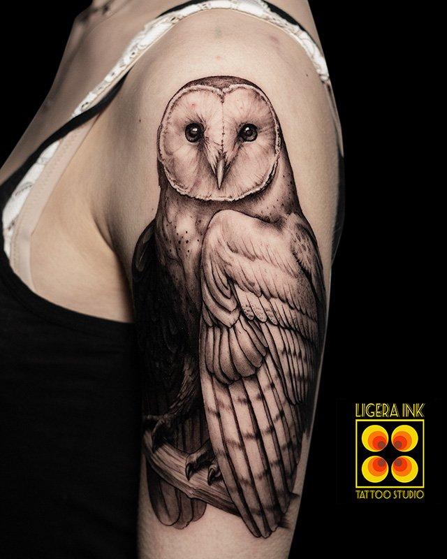 Ligera-ink-tattoo-milano-tatuaggi-milano-migliori-tatuatori-milano-tatuaggio-Tatuaggi-realistici-milano-tattoo-realistici-milano-tatuaggio-civetta-gufo