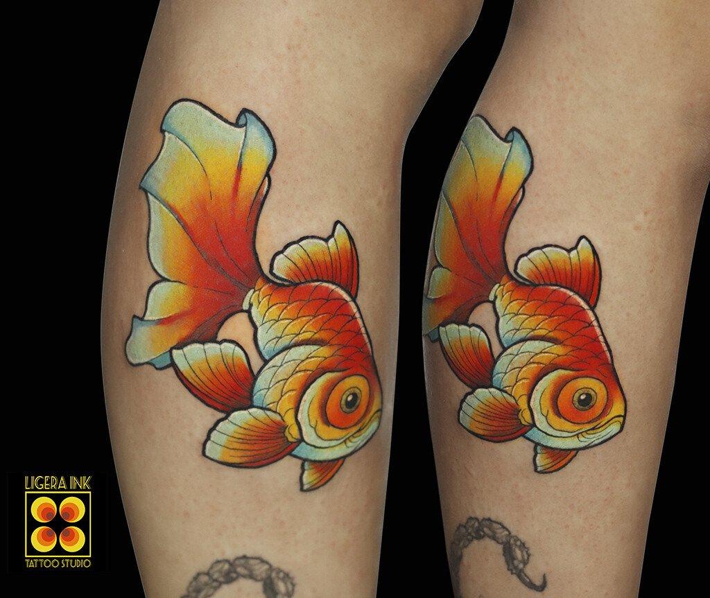 Ligera-ink-tattoo-milano-tatuaggi-milano-migliori-tatuatori-milano-tatuaggio-tradizionale-milano-tattoo-tradizionale-milano-tatuaggio-goldfish-tattoo-pescerosso