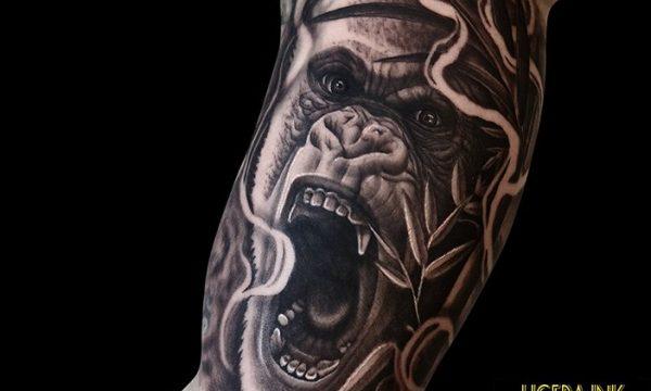 Ligera-ink-tattoo-milano-tatuaggi-milano-migliori-tatuatori-milano-tatuaggio-Tatuaggi-realistici-milano-tattoo-realistici-milano-tatuaggio-gorilla